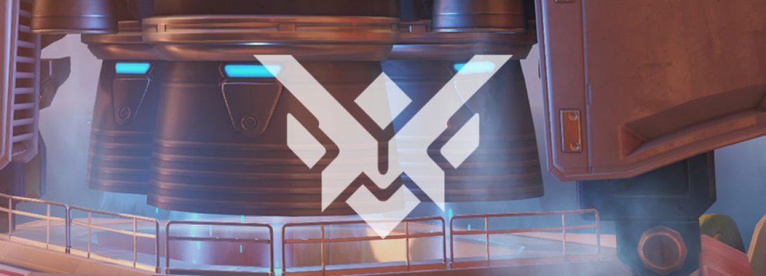 Overwatch: Die achte Saison endet am 25. Februar