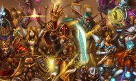 Patch 8.1.5: Spieler können 50 Helden auf einem Realm erstellen