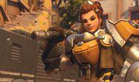 Overwatch: Ein erster Skin und ein Highlight Intro für Brigitte