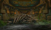 BfA: Gegenstände zum Verändern von mythischen Schlüsselsteinen