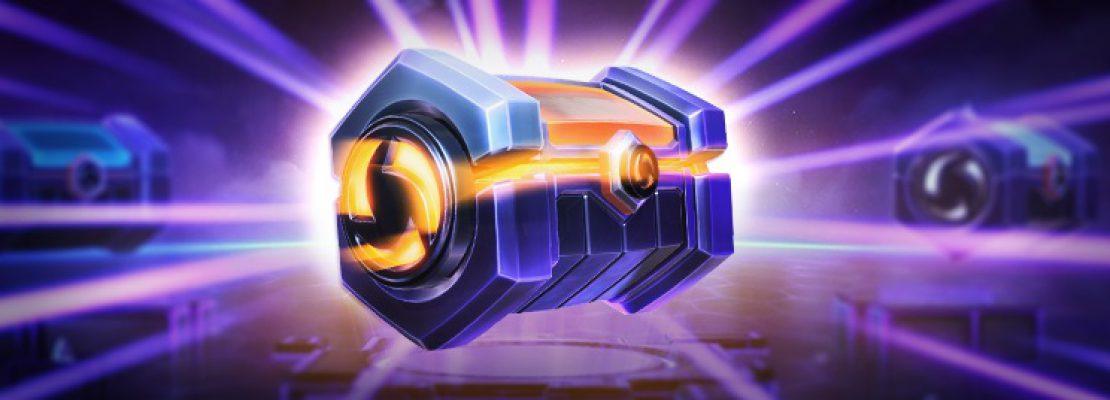 Heroes: Geplante Änderungen an den Lootboxen