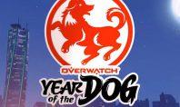 Overwatch: Das Jahr des Hundes startet am 08. Februar