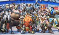 Overwatch: Einen Skin am Anfang einer Partie auswählen