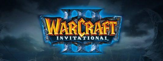 Das Warcraft III Invitational und der neue Patch 1.29