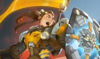 Overwatch: Brigitte ist nicht sofort in der Rangliste verfügbar