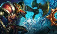 Hexenwald: Ein legendärer Diener für den Krieger