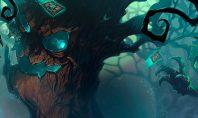 Hexenwald: Zwei legendäre Klassenkarten