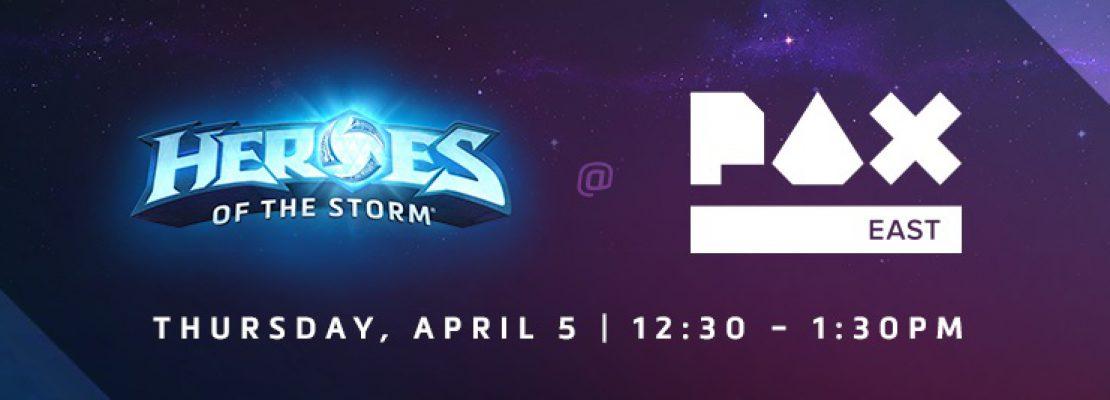 Heroes: Der nächste Held wird auf der PAX East enthüllt