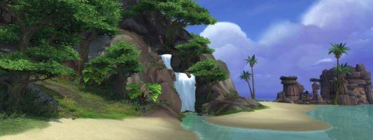BfA: Ein Addon für die Beute der Inselexpeditionen