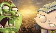 WoW: Am 1. April spielt Warcraft eine Rolle in Family Guy