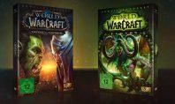 WoW: Kauft euch Battle for Azeroth und erhaltet Legion kostenlos dazu