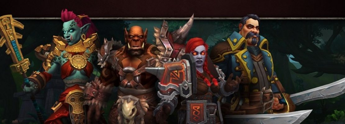 BfA: Die PTR Development Notes zu Patch 8.1.5
