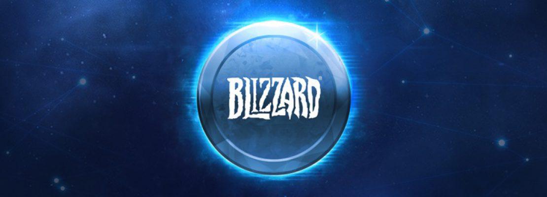 Das Blizzard-Guthaben kann jetzt direkt verschenkt werden
