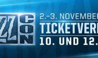 Die Blizzcon 2018  findet am 2. und 3. November statt