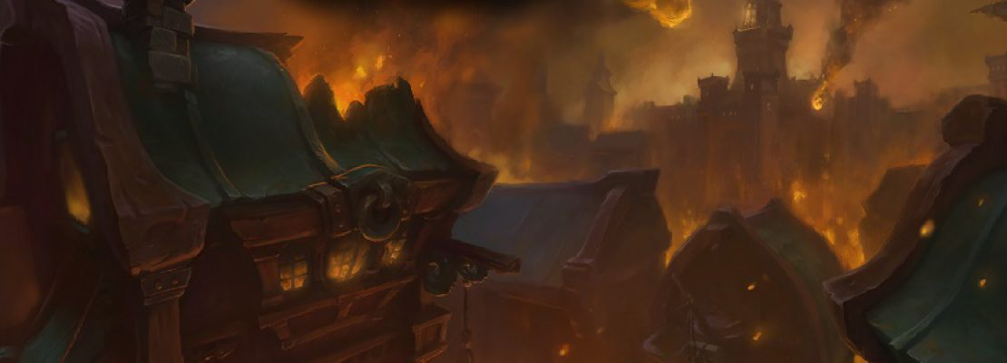 Battle for Azeroth: Der neue Build 26522