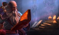 Deckard Cain ist der nächste spielbare Held für Heroes of the Storm
