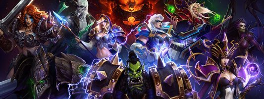 Heroes: Ein Spieler erreichte 1 Millionen Gold