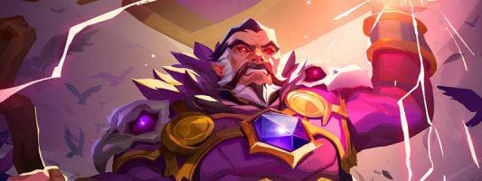 Heroes: Ein Comic, neue Skins und ein Entwicklerupdate zu der Lore