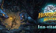 Hearthstone: Ein Inn-vitational zum Hexenwald
