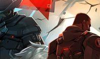 """Overwatch: Das neue Comic """"Vergeltung"""""""