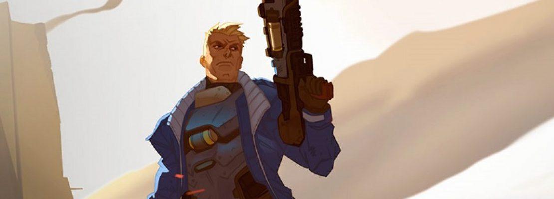 Overwatch: Ein weiterer Teaser zum nächsten Event