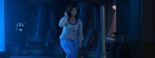 Overwatch Vergeltung: Ein neuer Skin für Mei