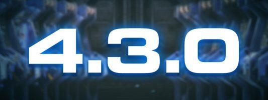 SC2: Die Patchnotes zu Patch 4.3.0