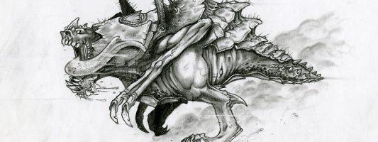 Starcraft: Ein Interview mit Chris Metzen und Sam Didier