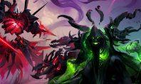 Heroes: Die Dunklen Nexus-Skins wurden veröffentlicht