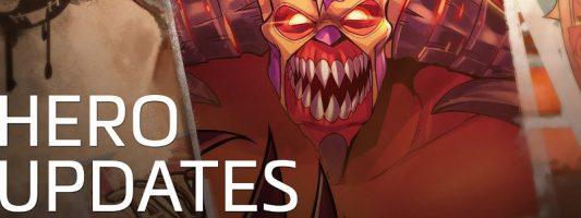 Heroes: Ein Spotlight zu dem Rework von Diablo