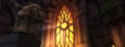 Update: Ein optisches Update für das Grabmal von Uther