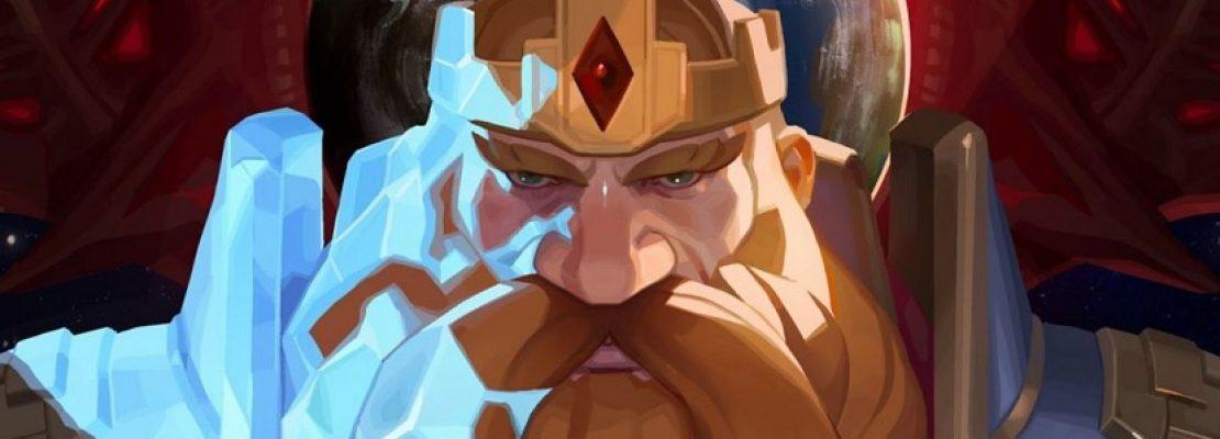 Patch 8.1.5: Eine neue Questreihe für Magni Bronzebart