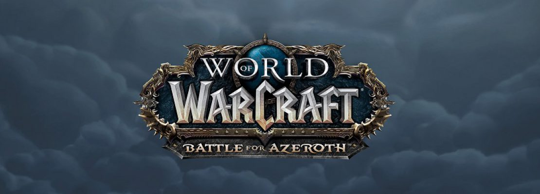 WoW: Eine Rabattaktion für Battle for Azeroth