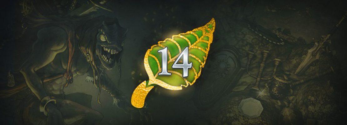 Diablo 3: Saison 14 wurde gestartet