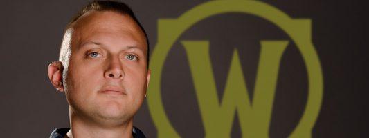 WoW: Ein Interview mit Game Director Ion Hazzikostas