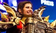 Gamescom 2018: Ein Bogeintrag zu den Wettbewerben