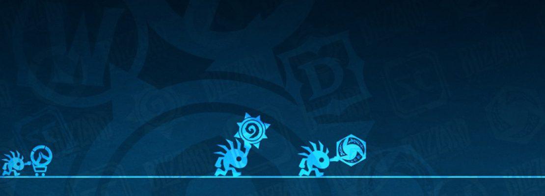 Blizzard: Ein Gear Store für Europa ist verfübar