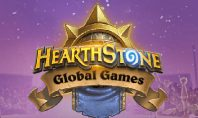 Hearthstone: Das deutsche Team der Global Games 2018