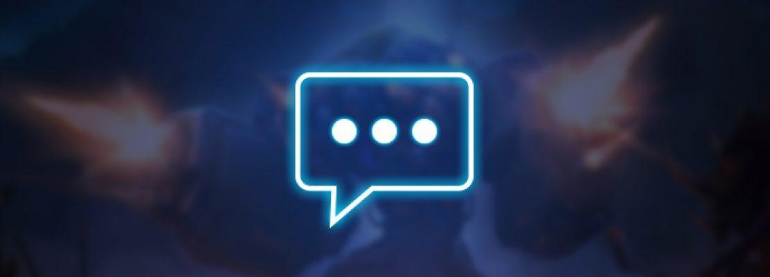 Heroes: Härtere Strafen für Fehlverhalten im Chat