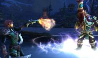 BfA: Ihr solltet den Kriegsmodus beim Leveln aktivieren