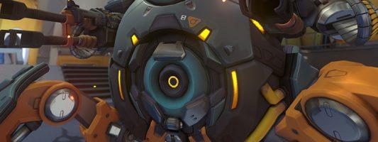 Overwatch: Wrecking Ball wurde bereits durch Junkertown vorgestellt