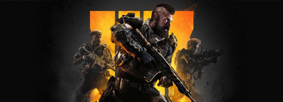 CoD Black Ops 4: Die PC-Beta startet im August