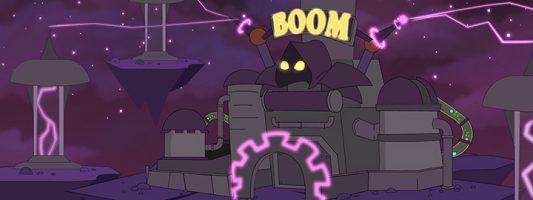 Boomsday Project: Ein Werbevideo und eine neue Karte