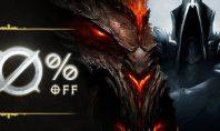 Diablo 3: Eine weitere Rabattaktion wurde gestartet