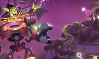 Comic-Con Panel: The Art of Hearthstone