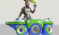 Overwatch League: Ein legendäres Emote für Lúcio