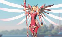 Overwatch: Mercy in Rosa hat über 12.7 Millionen USD eingenommen