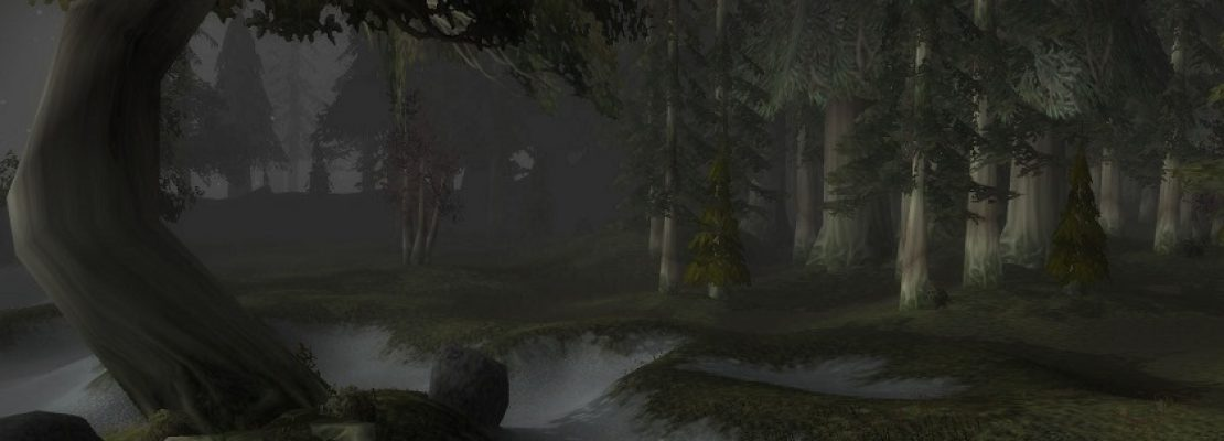 Patch 8.0.1: Zidormi wird bald in der Dunkelküste auftauchen