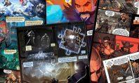 Blizzard: Eine Sammelseite für alle digitalen Comics