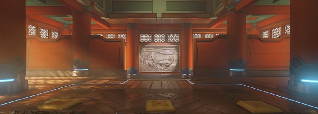 Overwatch: Die Patchnotes vom 11. September